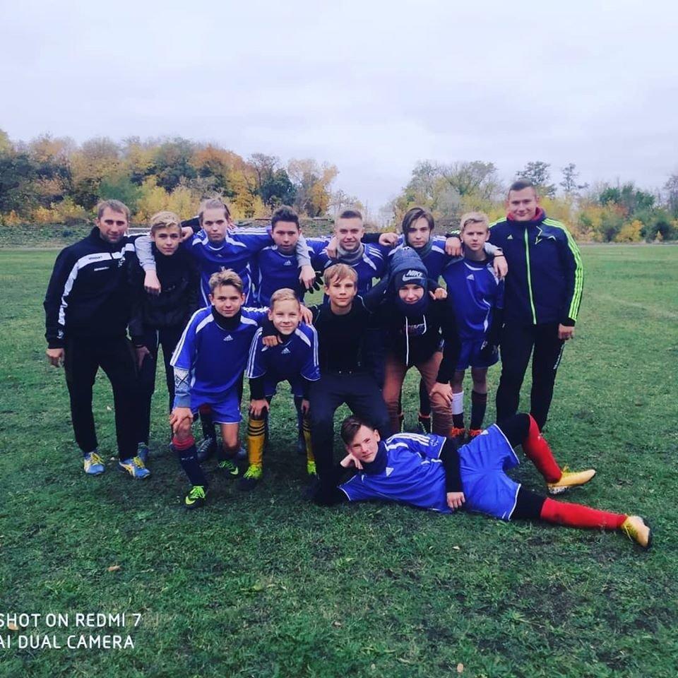 Двоє костянтинівців відкрили дитячий футбольний клуб, фото-5