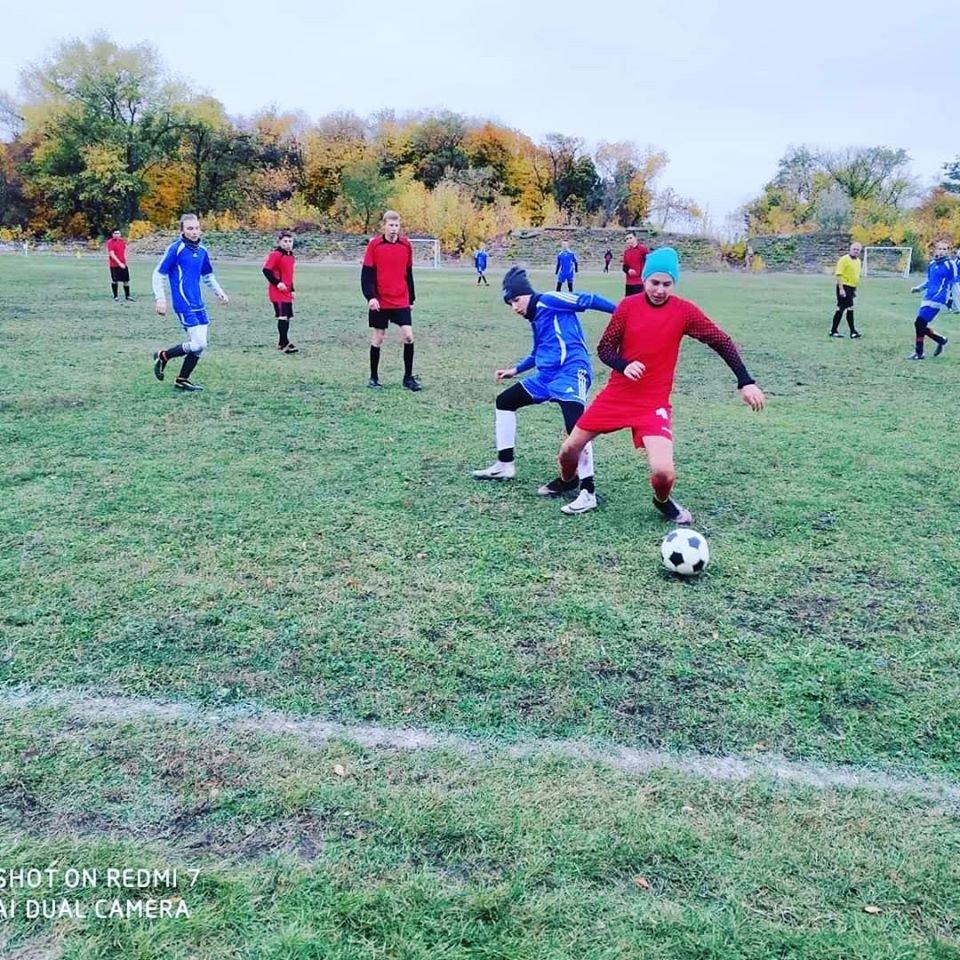 Двоє костянтинівців відкрили дитячий футбольний клуб, фото-8