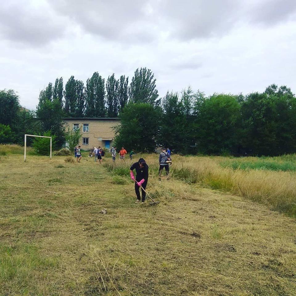 Двоє костянтинівців відкрили дитячий футбольний клуб, фото-2