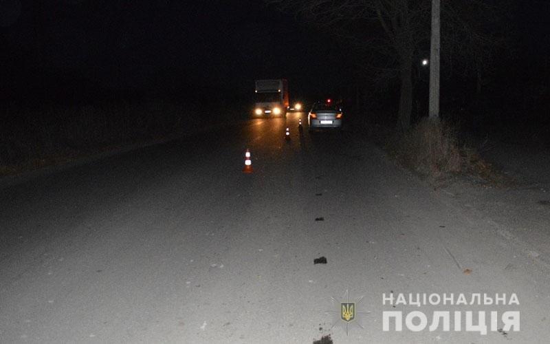 У Костянтинівці 10-річна дитина потрапила під колеса авто, фото-1