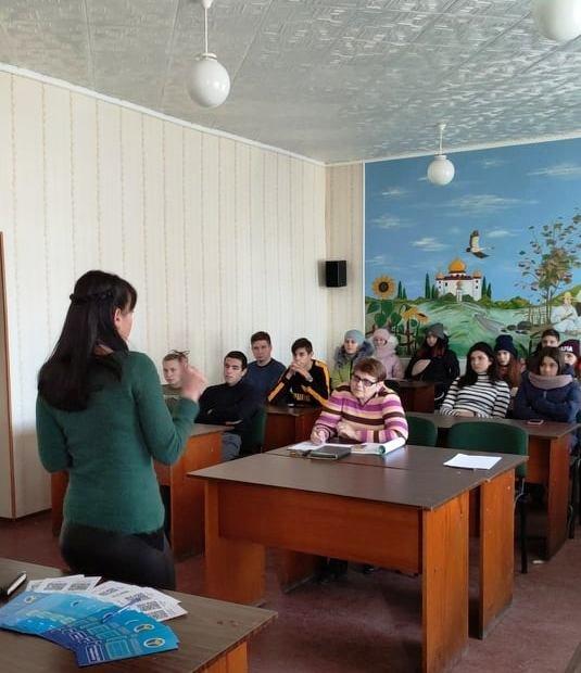 Молодь із Костянтинівки вчили створювати відеорезюме, фото-1