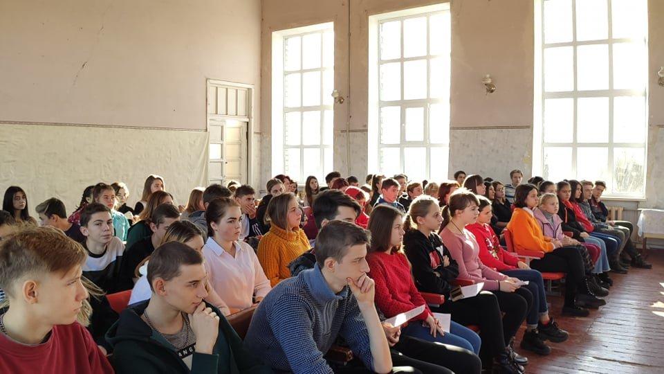 У Костянтинівці відбувся «День кар`єри», фото-1