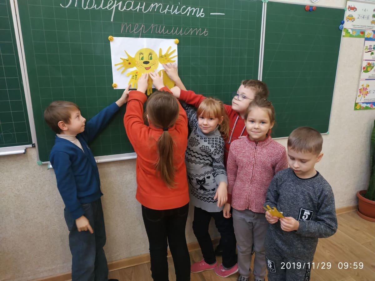"""У Костянтинівці відбувся масштабний захід """"16 кроків до життя без насильства"""", фото-2"""