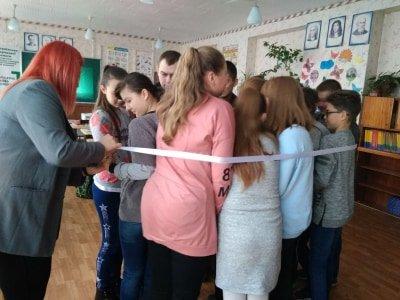 """У Костянтинівці відбувся масштабний захід """"16 кроків до життя без насильства"""", фото-5"""