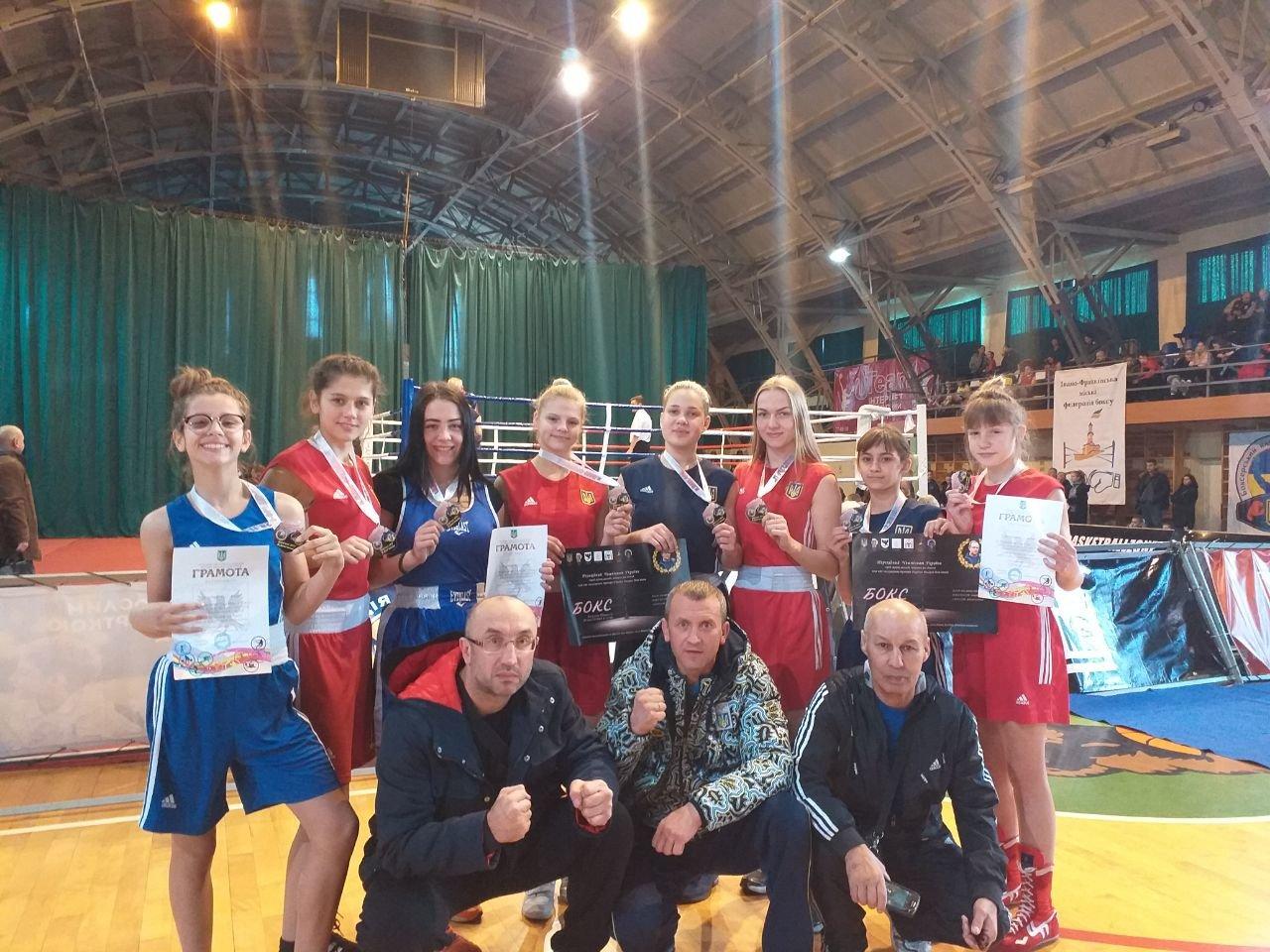 Єва Єриш із Костянтинівки стала двухкратною чемпіонкою України з боксу, фото-2
