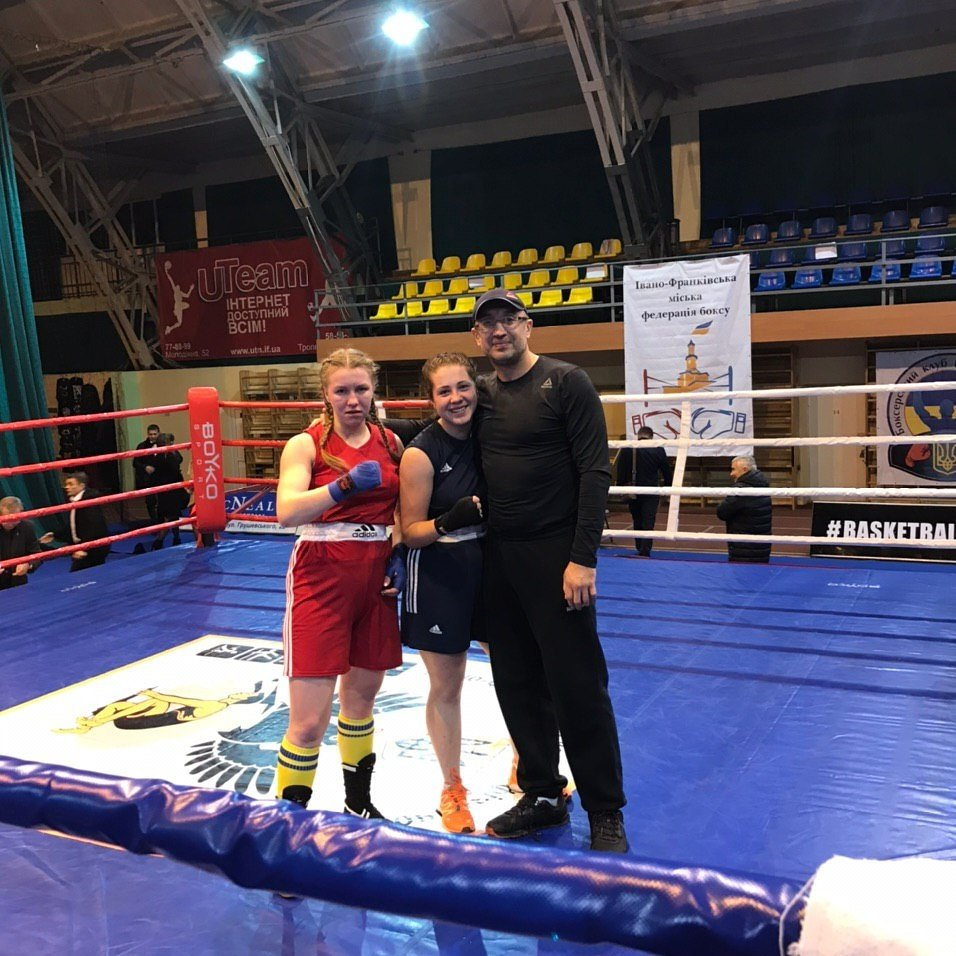 Боксерка із Костянтинівки стала призеркою на Чемпіонаті України, фото-2