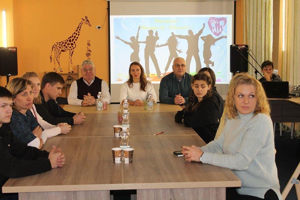 У Костянтинівському районі відкрили новий молодіжний центр, фото-4