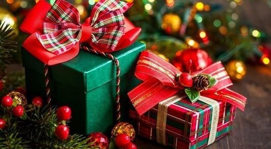 Що дарувати на Новий Рік? Ідеї подарунків, фото-1