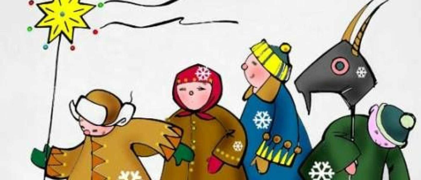 Костянтинівці подарували святковий настрій та новорічну атмосферу, фото-3