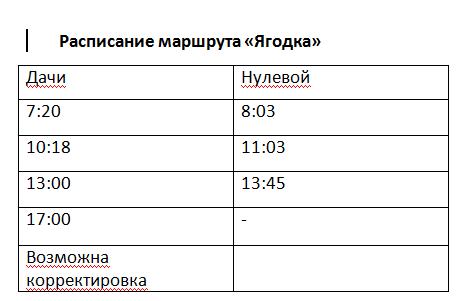 Графік руху автобусів в Костянтинівці на 2020 рік, фото-17
