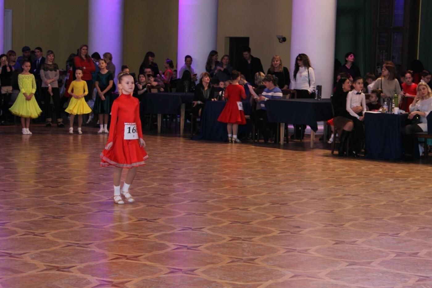 Вихованці студії «Колор» привезли нагороди з Міжнародних змагань зі спортивних танців, фото-7