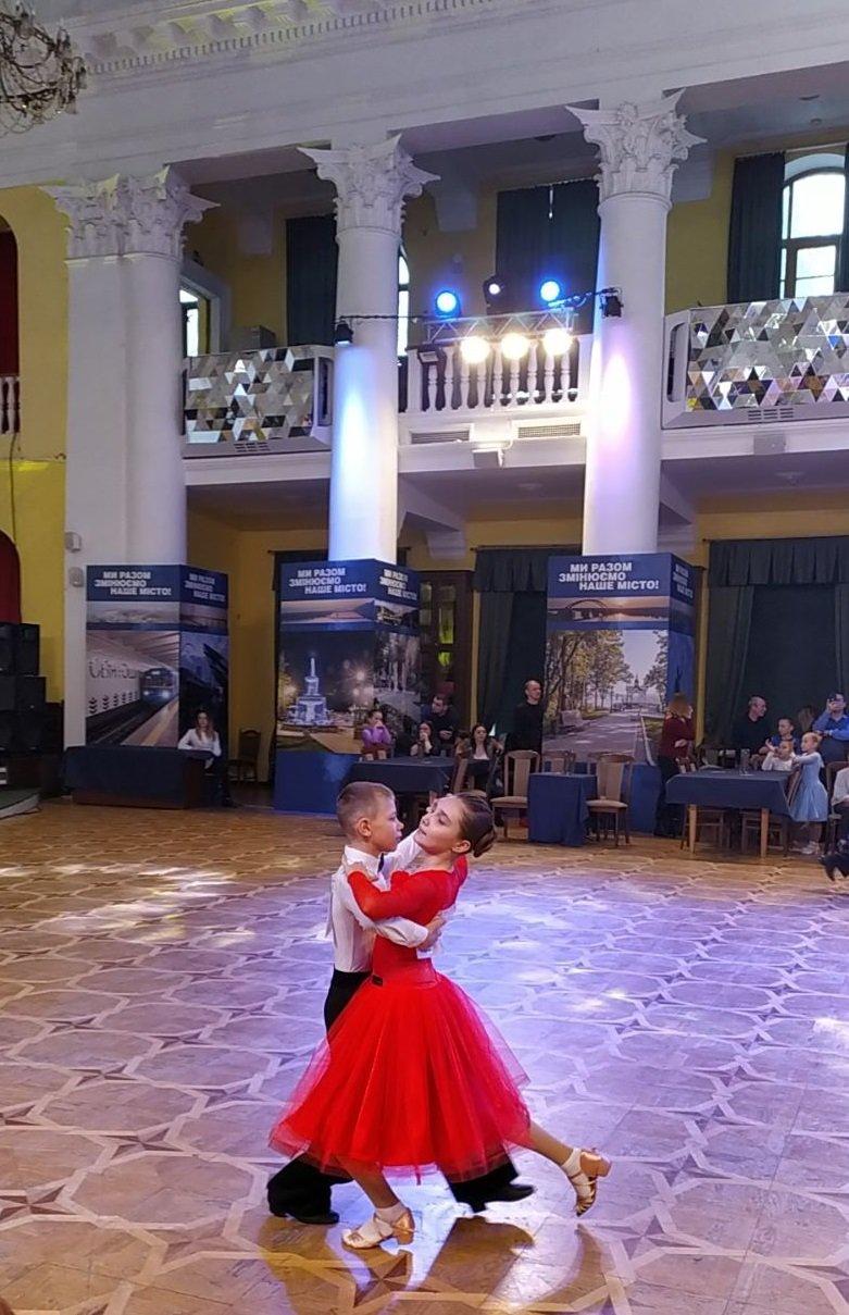 Вихованці студії «Колор» привезли нагороди з Міжнародних змагань зі спортивних танців, фото-4