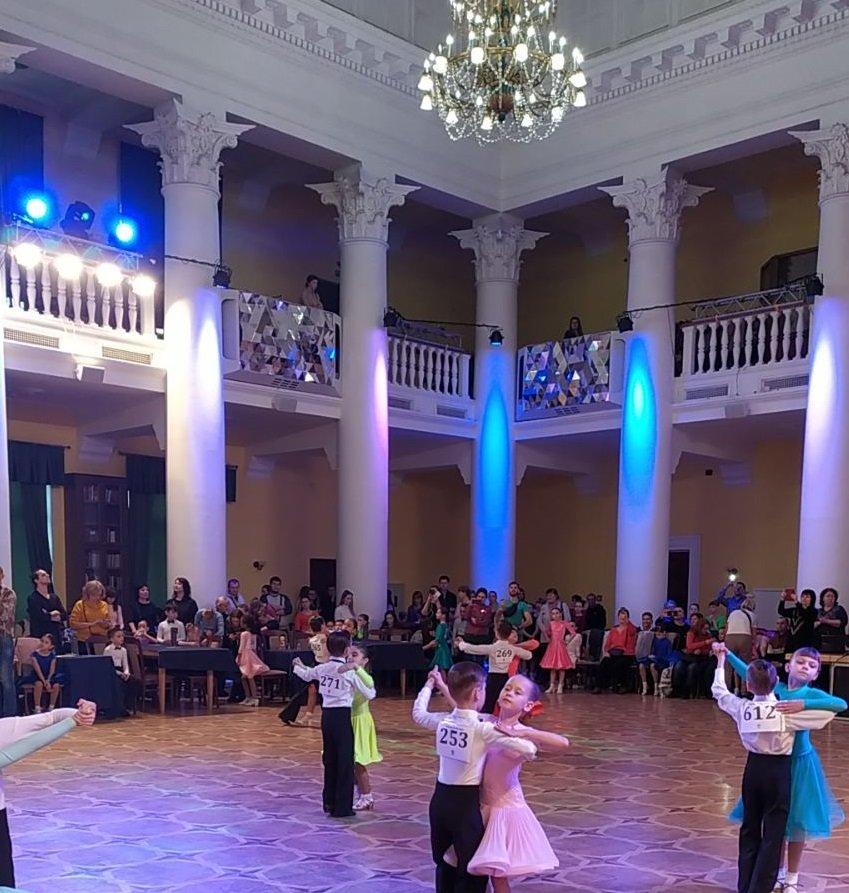 Вихованці студії «Колор» привезли нагороди з Міжнародних змагань зі спортивних танців, фото-5