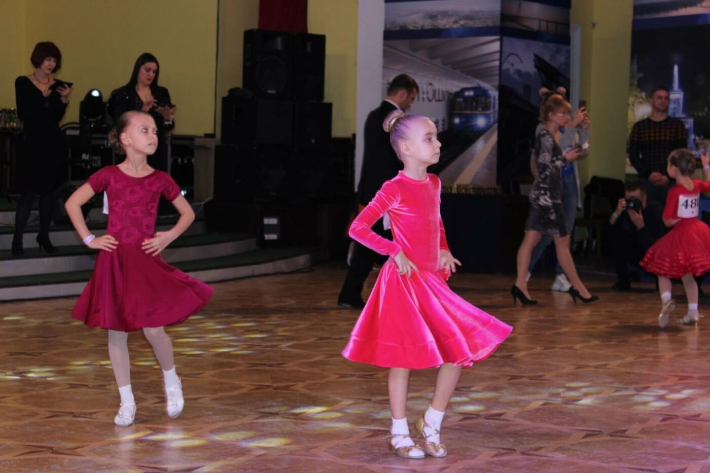 Вихованці студії «Колор» привезли нагороди з Міжнародних змагань зі спортивних танців, фото-6