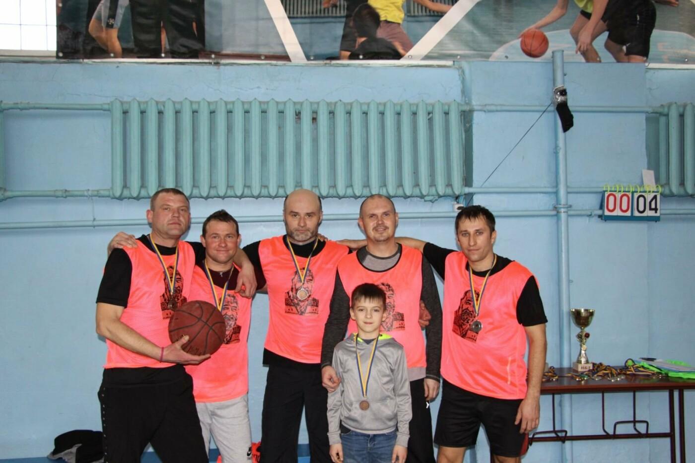 У Костянтинівці відбувся баскетбольний турнір «Кубок пам'яті Асоскова - 2020», фото-3