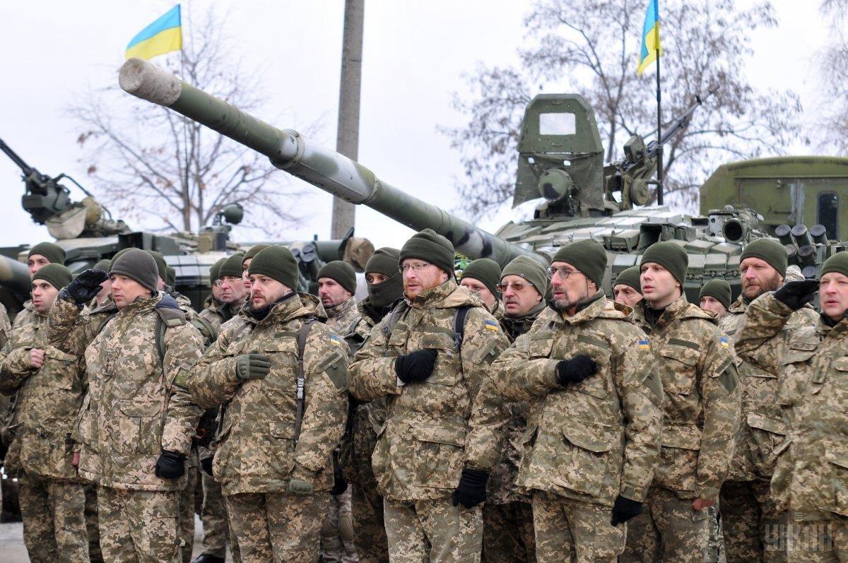 Що ми вже здобули та куди рухаємося далі. Реформа армії в Україні, фото-6