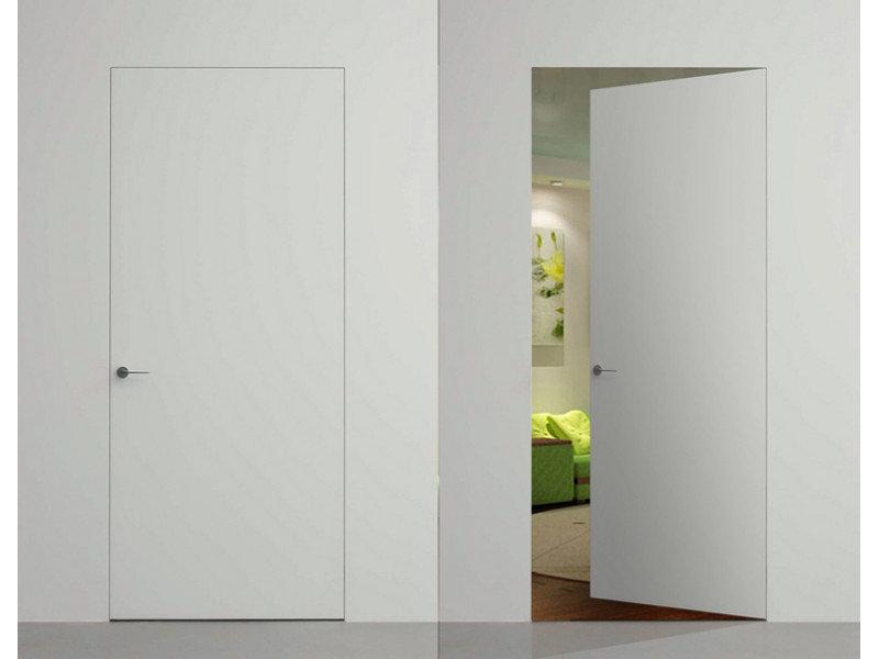 Монтаж дверей з прихованим коробом, фото-1