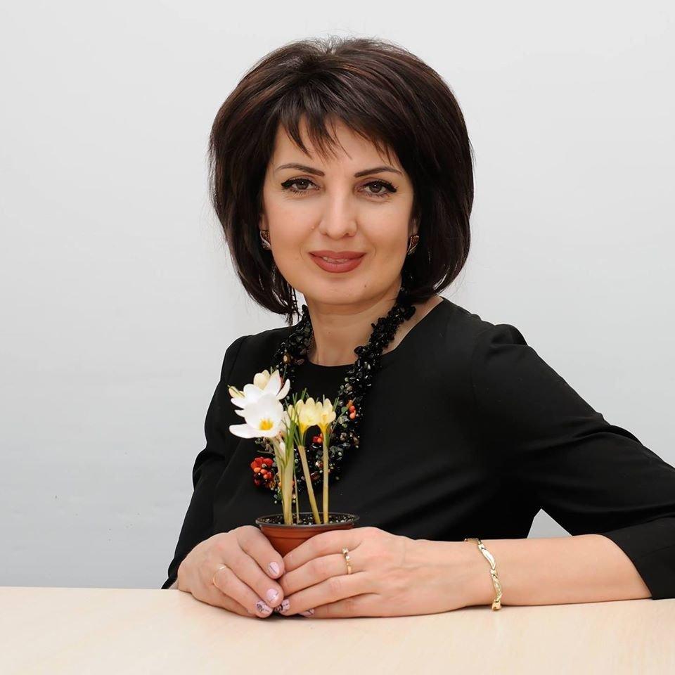 Наталія Виниченко на новій посаді, фото-1
