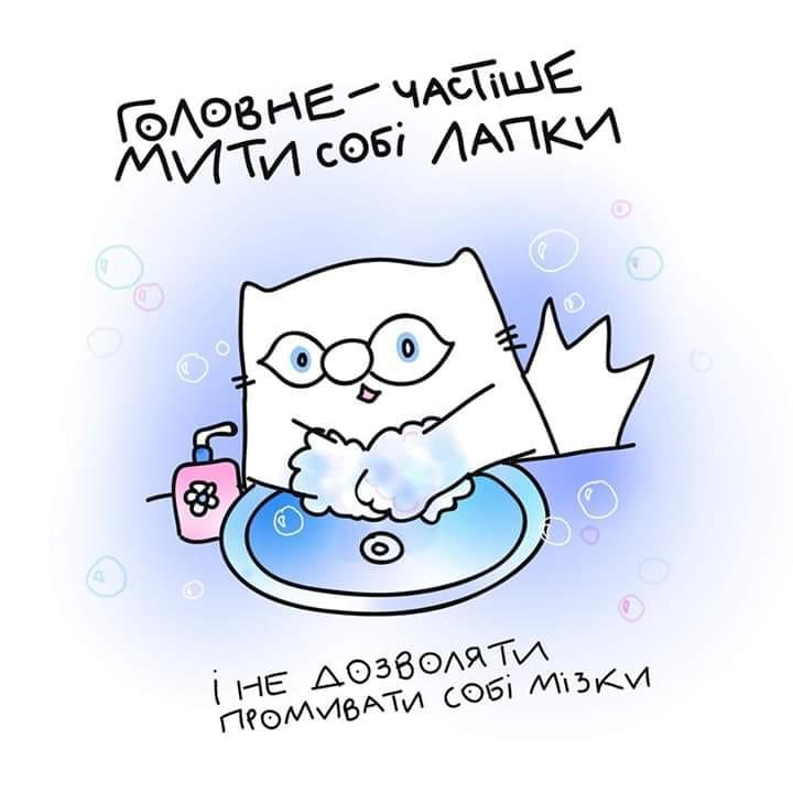 Пандемія чи привід для жартів: підбірка смішних картинок та мемів про коронавірус, фото-5