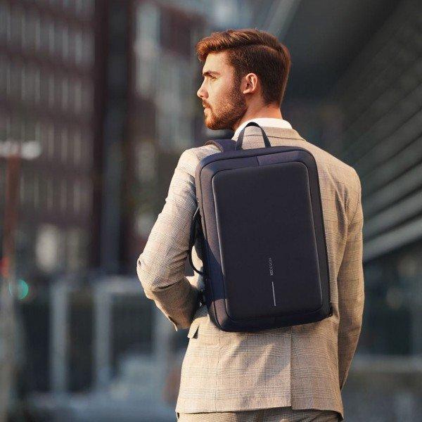 Оригінальні антікражні рюкзаки Bobby XD Design - вибір успішних та сучасних!, фото-1